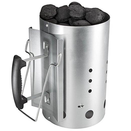 Encendedor para barbacoa Bruzzzler