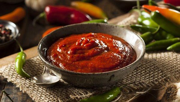 salsa borracha