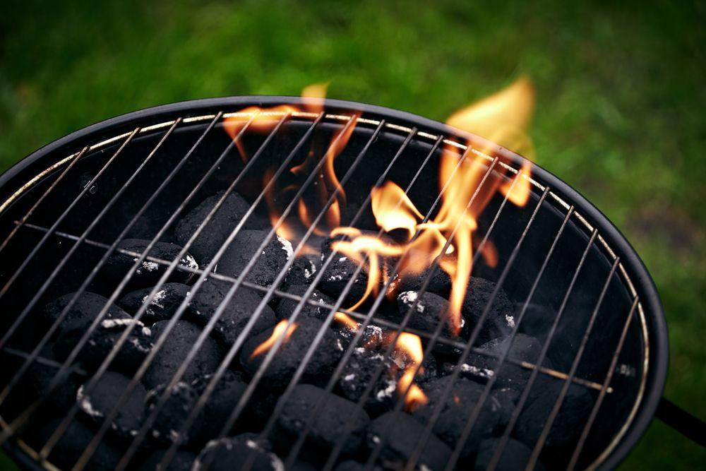 ¿Qué carbón vegetal es mejor para una barbacoa?