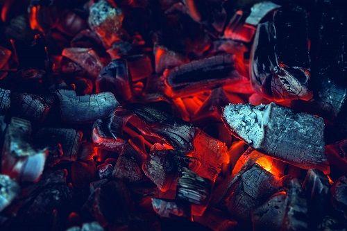 barbacoas de carbon