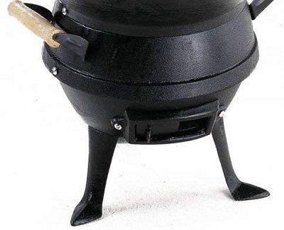 barbacoa landmann grillchef