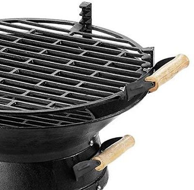 barbacoa landmann grill chef