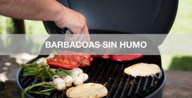 Barbacoas Sin Humo