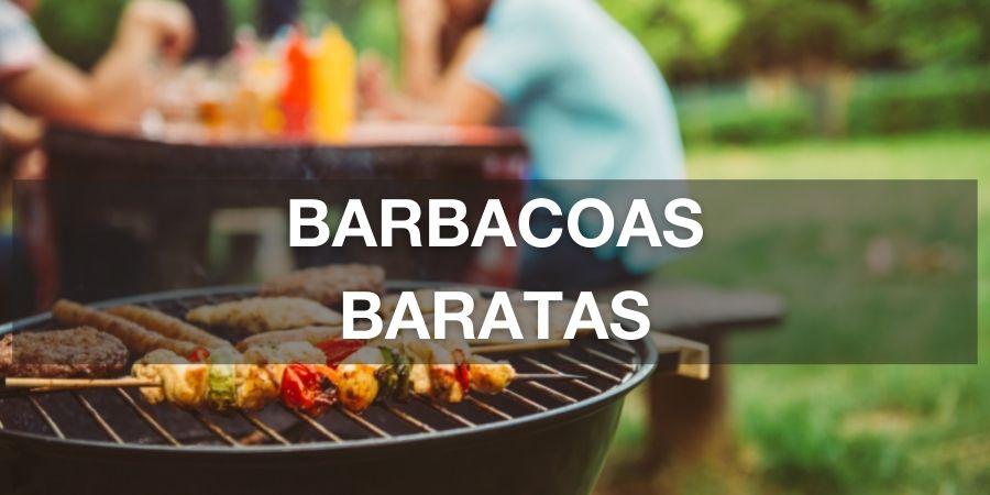 barbacoas baratas