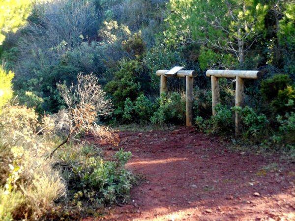 parque natural font del comte para hacer barbacoas en valencia