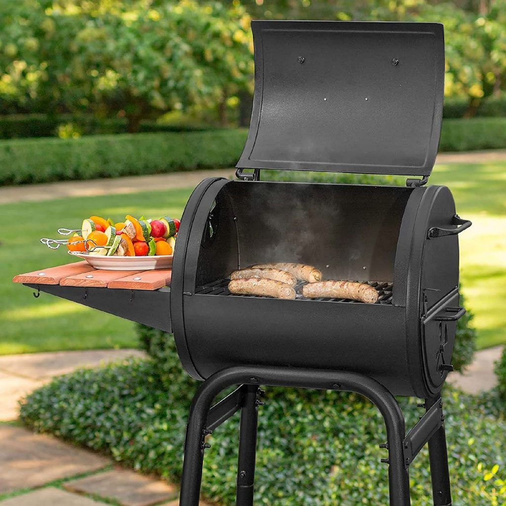 char-griller-patio-pro-opiniones