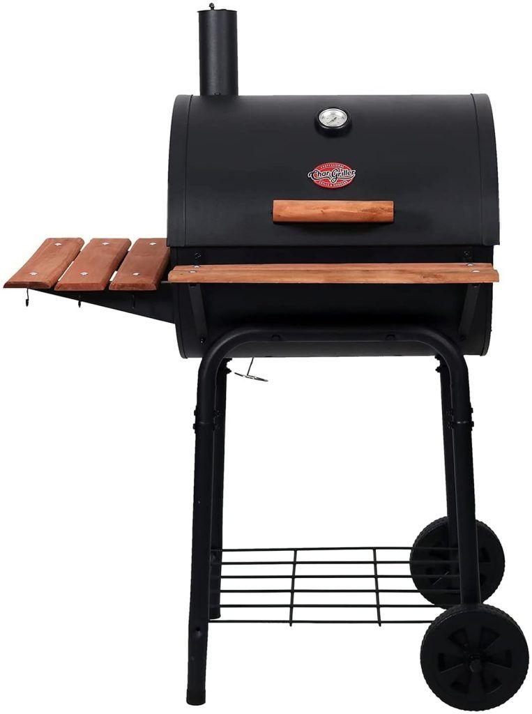 barbacoa char griller wrangler