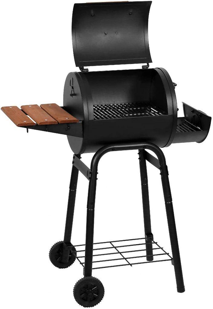 comprar char griller patio pro