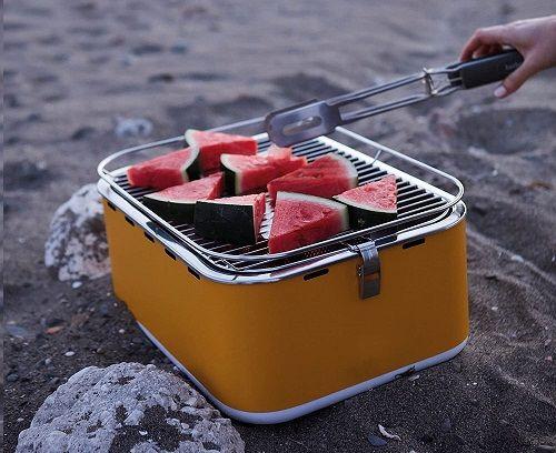 barbecook carlo precio