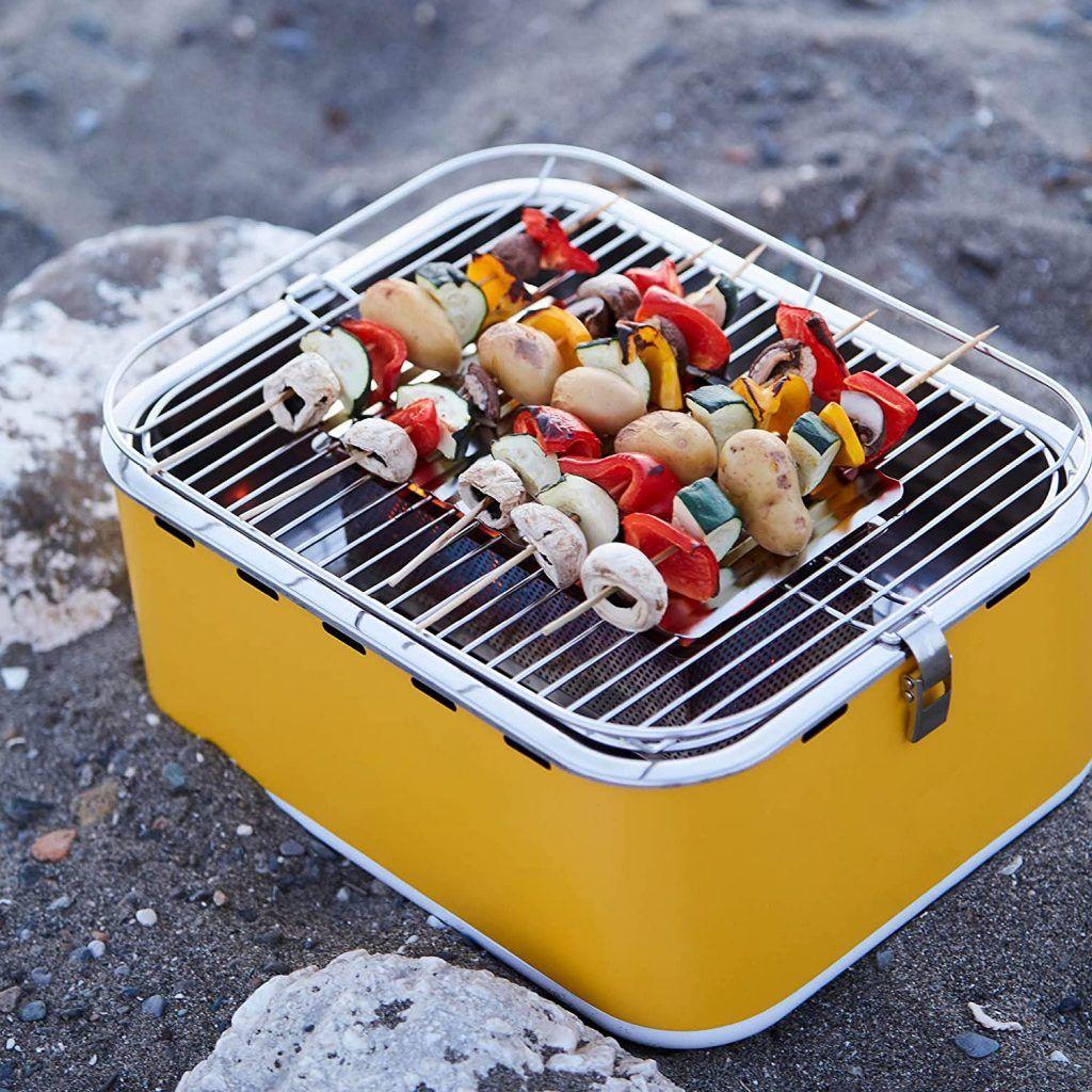 barbecook carlo opiniones